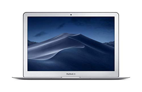 Apple 13' MacBook Air Core i5 CPU, 8GB RAM (2017 Model 128GB)