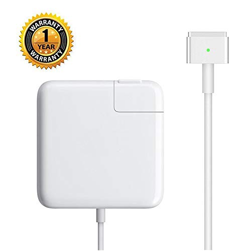 Mac Pro Charger,Replacement for MacBook Pro with 13 15 Inch Retina Display AC 85w Power Adapter...