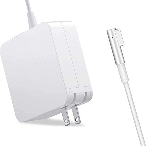 Universal Charger,Replacement for Mac book Pro 13 Inch Display AC 60W L-tip Connector Power Adapter