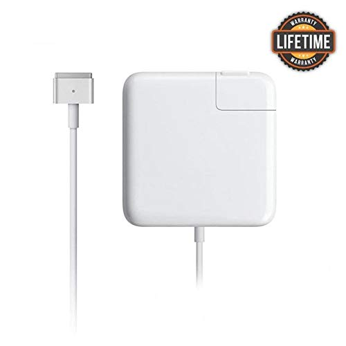 MacBook Air Charger,Replacement 45w Magsafe 2 T-Tip Power Adapter Charger Compatible with Mac Book...