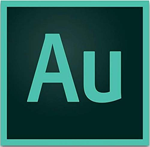Adobe Audition | Audio recording, editing, and mixing software | 12-month Subscription with...