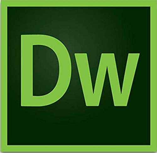 Adobe Dreamweaver | Website and web design software | 12-month Subscription with auto-renewal,...