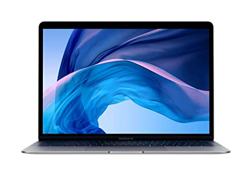Apple MacBook Air (13-inch, 8GB RAM, 256GB Storage, 1.6GHz Intel Core i5) - Space Gray (Previous...