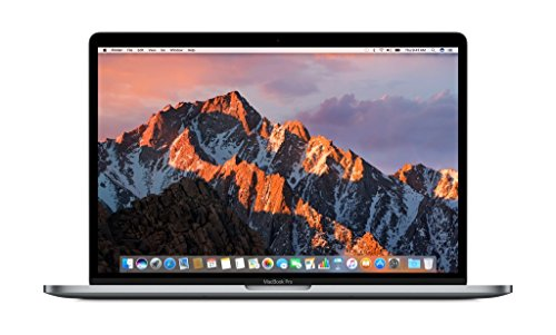 (Renewed) Apple 15in MacBook Pro, Retina, Touch Bar, 2.9GHz Intel Core i7 Quad Core, 16GB RAM, 512GB...