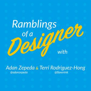 Ramblings of a Designer