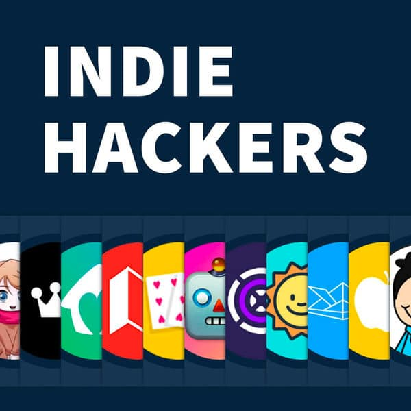 indie-hackers-podcast