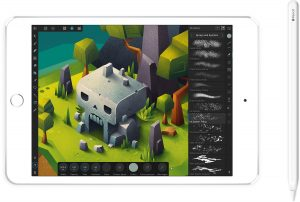Affinity Designer 1.7 update is here and optimised for Apple's latest Macs