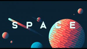 Space Illustration | Adobe Illustrator Tutorial
