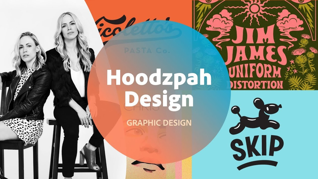 Graphic Design with Hoodzpah Design – 1 of 3