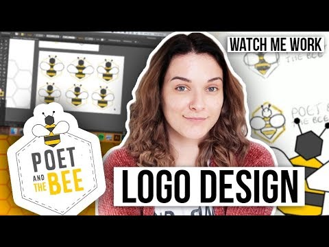 Logo Design Process: From Start to Finish