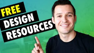 Free Design Resources for Graphic, Web and Product Design