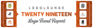 Read more about the article 2019 Logo Trend Report