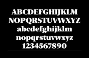 Apple's new typeface is available for use right now