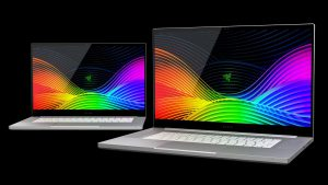 New Laptops For Designers and Artists