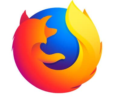 Has Firefox accidentally revealed its new logo?