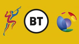 Logo police – the BT rebrand hasn't rolled out yet – News