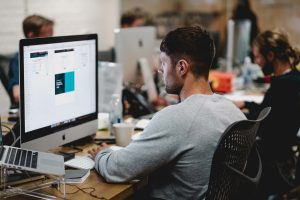 Finding a Professional Graphic Designer