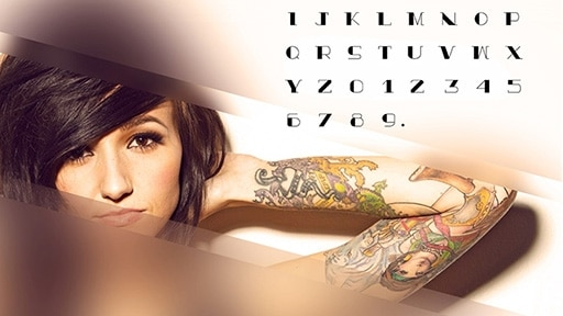 Best Tattoo Fonts