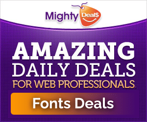 Read more about the article Font Deals