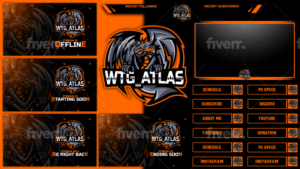 overlays-for-your-stream